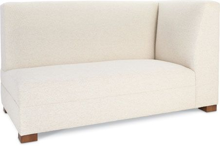 Marquis Seating - Hospitality Seating - Love Seats & Sofas - Paxton