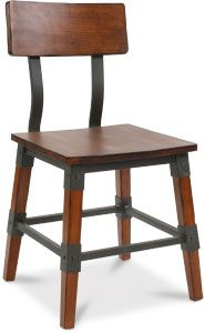 Marquis Seating - Hospitality Seating - Occasional - Elliot