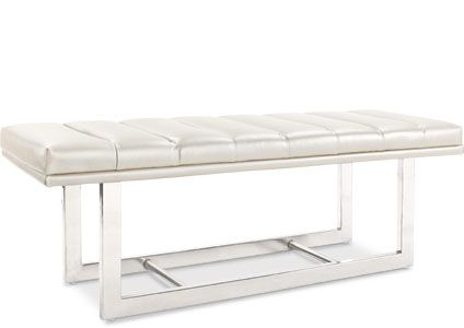 Marquis Seating - Hospitality Seating - Benches & Ottomans - TORIE