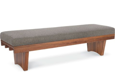 Marquis Seating - Hospitality Seating - Benches & Ottomans - GRAYSON