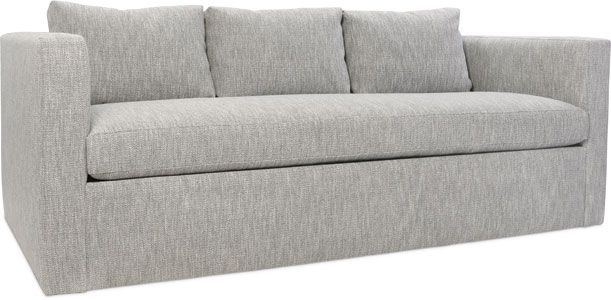 Marquis Seating - Hospitality Seating - Love Seats & Sofas - ADDIE