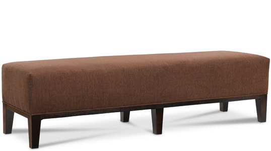 Marquis Seating - Hospitality Seating - Benches & Ottomans - Birch