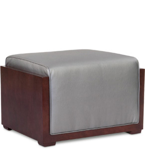 Marquis Seating - Hospitality Seating - Benches & Ottomans - Zachary