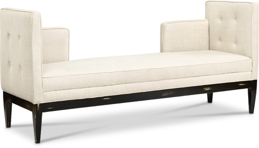 Marquis Seating - Hospitality Seating - Benches & Ottomans - Cone
