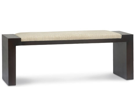 Marquis Seating - Hospitality Seating - Benches & Ottomans - NATALIE
