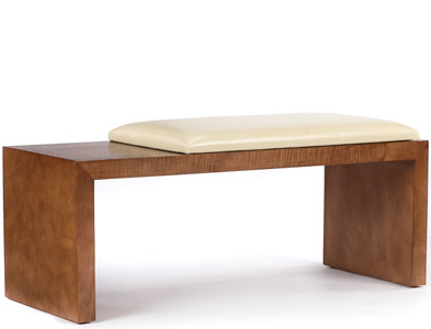 Marquis Seating - Hospitality Seating - Benches & Ottomans - Garva