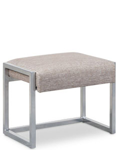 Marquis Seating - Hospitality Seating - Benches & Ottomans - Clara