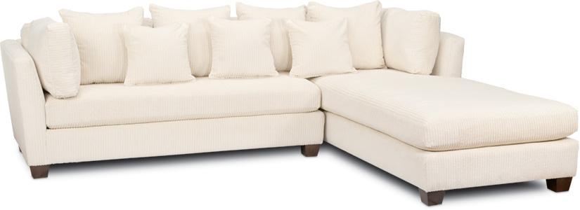 Marquis Seating - Hospitality Seating - Love Seats & Sofas - Sophia