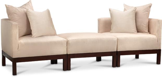 Marquis Seating - Hospitality Seating - Love Seats & Sofas - Daniel