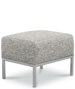 Marquis Seating - Hospitality Seating - Benches & Ottomans - BRODY
