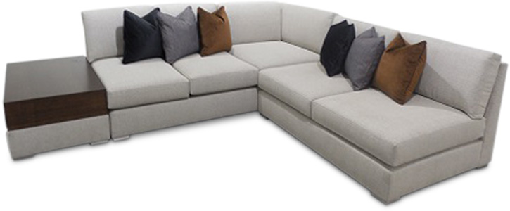 Marquis Seating - Hospitality Seating - Love Seats & Sofas - BLAKE