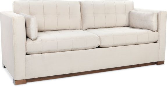 Marquis Seating - Hospitality Seating - Love Seats & Sofas - Annora