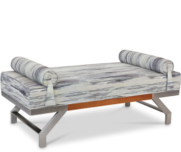 Marquis Seating - Hospitality Seating - Benches & Ottomans - Madison