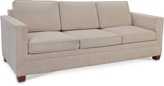 Marquis Seating - Hospitality Seating - Love Seats & Sofas - Maggie