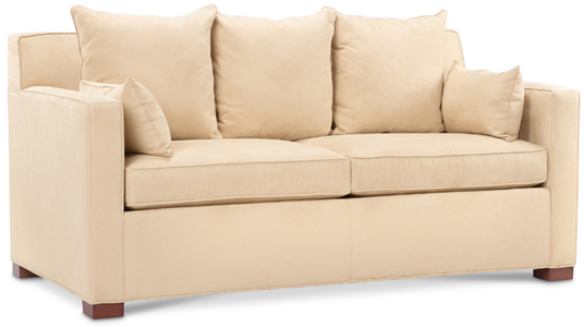 Marquis Seating - Hospitality Seating - Love Seats & Sofas - Harlow
