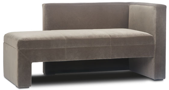 Marquis Seating - Hospitality Seating - Love Seats & Sofas - SAMUEL